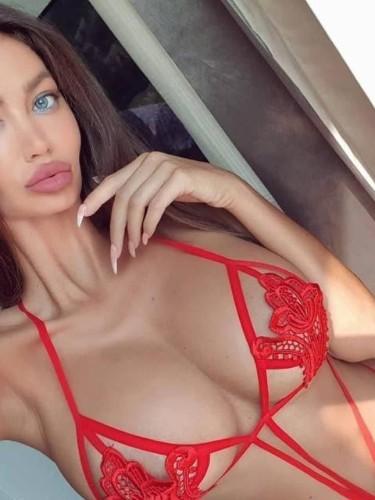 Escort agency Diamond models agensy in Riyadh - Photo: 25 - Sexy Anna