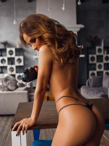 Sex ad by escort Sweet Russian angel (21) in Riyadh - Photo: 4