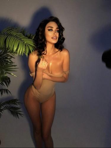 Sex ad by escort Metaxa (18) in Dubai - Photo: 5