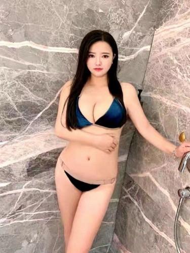 Sex ad by escort Lusy (21) in Riyadh - Photo: 4