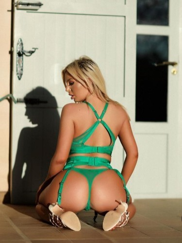 Sex ad by escort Sexy Lina (23) in Beirut - Photo: 2