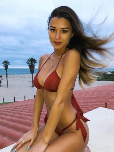 Sex ad by kinky escort Ana (22) in Dubai - Photo: 3