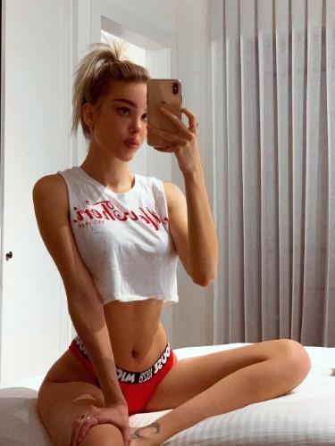 Sex ad by kinky escort MariaSlim (22) in Dubai - Photo: 4
