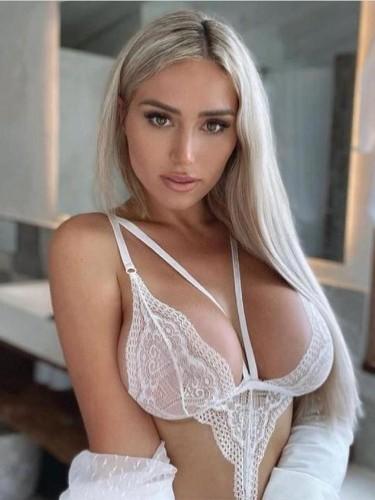 Sex ad by escort Daria (21) in Riyadh - Photo: 1