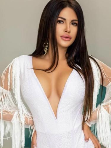 Sex ad by escort Daima (21) in Dubai - Photo: 1