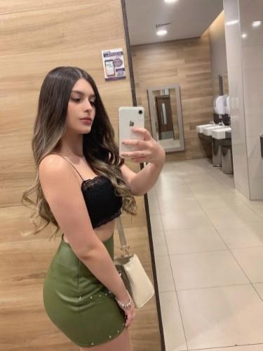 Sex ad by kinky escort Zainab (22) in Doha - Photo: 1