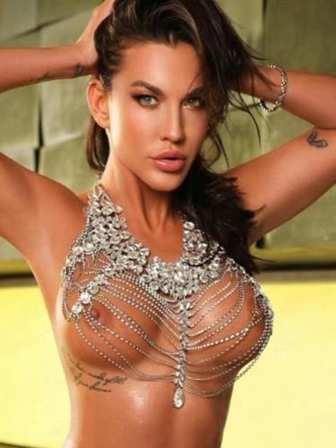 Sex ad by kinky escort Aroma (24) in Dubai - Photo: 6