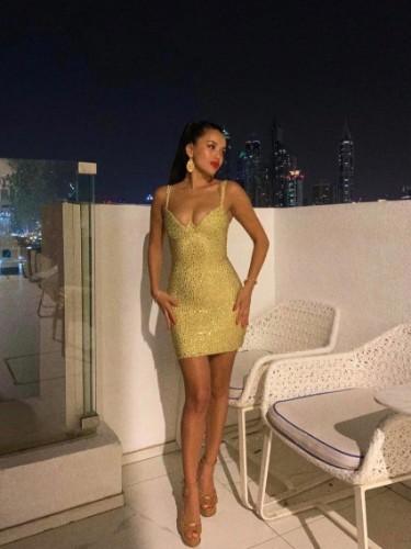 Sex ad by Shakira in Dubai - Photo: 4