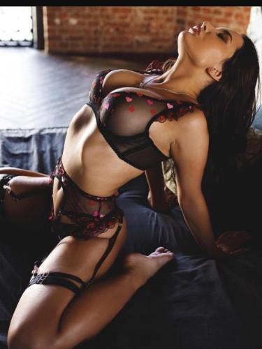 Sex ad by escort Lina (21) in Riyadh - Photo: 2