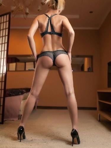 Sex ad by kinky escort Olga (25) in Dubai - Photo: 3