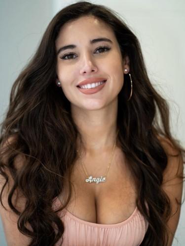 Sex ad by escort Roseline (24) in Kuwait City - Photo: 3