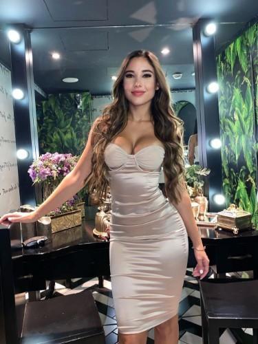 Sex ad by escort Roseline (24) in Kuwait City - Photo: 1