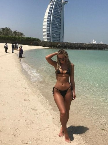 Sex ad by kinky escort Kia1 (23) in Dubai - Photo: 6