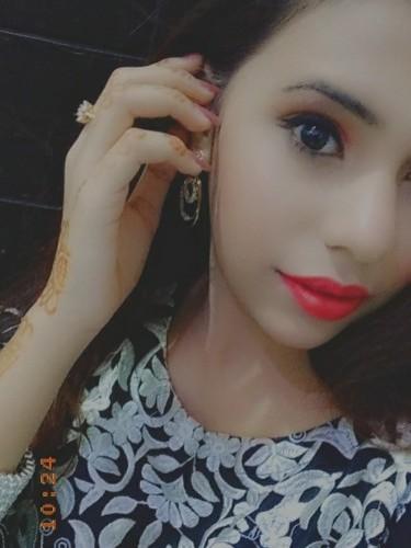 Sex ad by kinky escort Naisha (23) in Dubai - Photo: 6