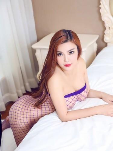 Sex ad by kinky escort Eva (21) in Riyadh - Photo: 4