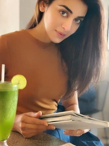 Sex ad by kinky escort Miss Parul (21) in Abu Dhabi - Photo: 3