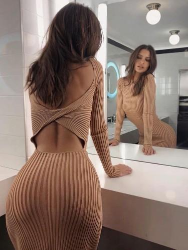 Sex ad by kinky escort Aimee (22) in Dubai - Photo: 3