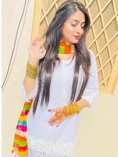 Sex ad by escort Reha Singh (25) in Dubai - Photo: 3
