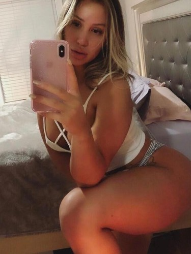 Sex ad by kinky escort Silver (21) in Kuwait City - Photo: 1