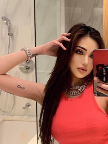 Sex ad by kinky Model Lisa (20) in Jeddah - Photo: 4