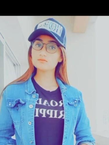 Sex ad by Pooja (21) in Dubai - Photo: 3