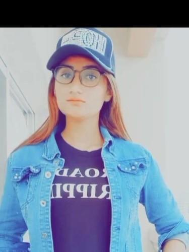 Sex ad by Pooja (21) in Dubai - Photo: 4