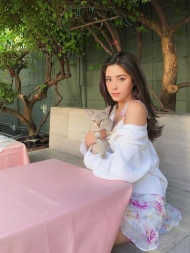 Sex ad by kinky escort Model Mira (20) in Jeddah - Photo: 6