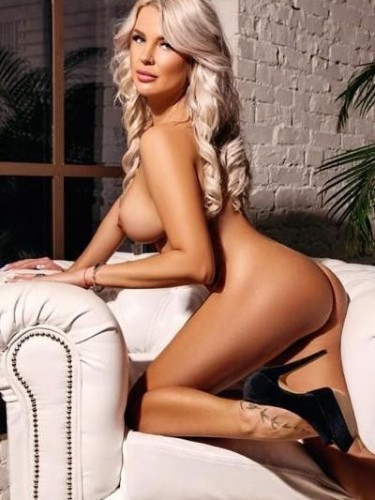 Sex ad by kinky escort Bozena (25) in Dubai - Photo: 3