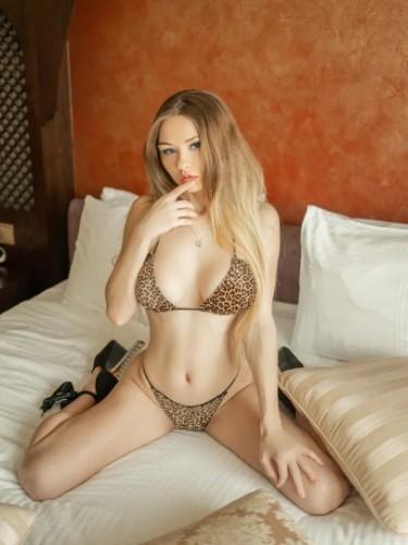Sex ad by escort Valya (21) in Dubai - Photo: 3