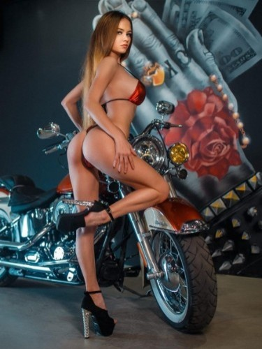 Sex ad by escort Valya (21) in Dubai - Photo: 5
