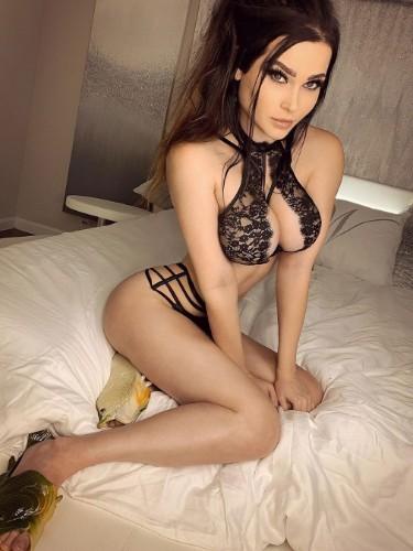 Sex ad by escort Zarapinky (23) in Dubai - Photo: 1