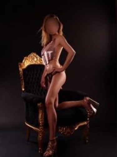 Sex ad by escort Nancy (21) in Yanbu - Photo: 1