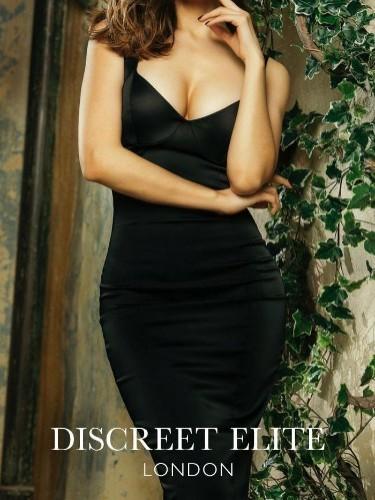 Sex ad by escort Maria (25) in Dubai - Photo: 3