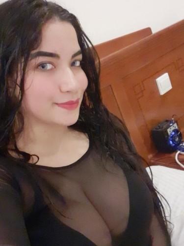 Sex ad by kinky escort Sanjana (20) in Dubai - Photo: 1