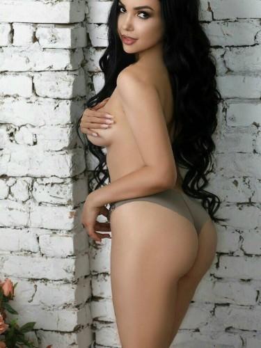 Sex ad by escort Paulinna (22) in Abu Dhabi - Photo: 3