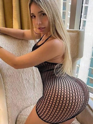 Sex ad by kinky escort Ivy42 (20) in Jeddah - Photo: 1