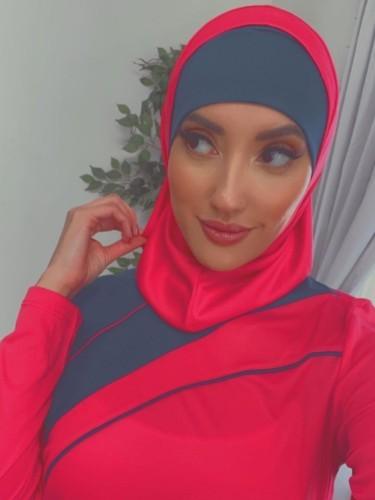 Sex ad by kinky escort Novia (21) in Jeddah - Photo: 1