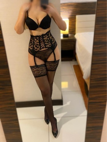 Sex ad by kinky escort Eva (30) in Dubai - Photo: 6