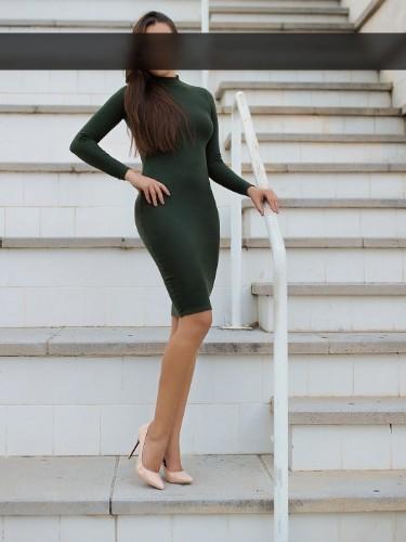 Sex ad by kinky escort Eva (30) in Dubai - Photo: 3