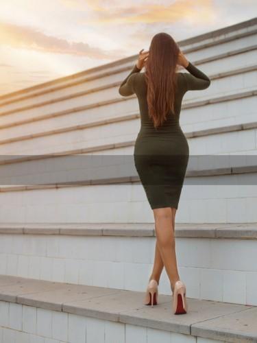 Sex ad by kinky escort Eva (30) in Dubai - Photo: 1