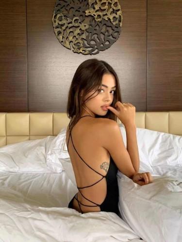 Sex ad by kinky escort Model Mili (20) in Jeddah - Photo: 3