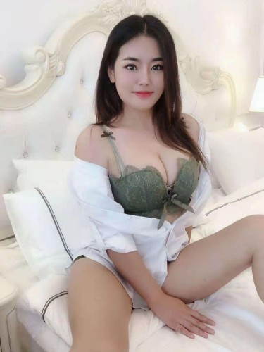 Sex ad by escort Lulu (24) in Riyadh - Photo: 5