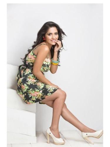 Sex ad by kinky escort Malika (20) in Dubai - Photo: 7