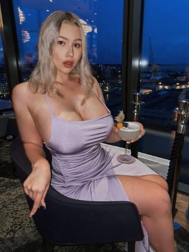 Sex ad by kinky escort Samantha (23) in Riyadh - Photo: 6