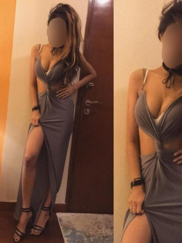Sex ad by kinky escort Mahi (21) in Dubai - Photo: 5