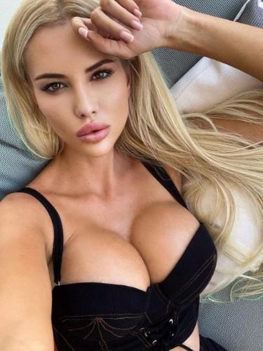 Sex ad by escort Anna (22) in Dubai - Photo: 3