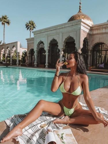 Sex ad by escort Alina (19) in Dubai - Photo: 4