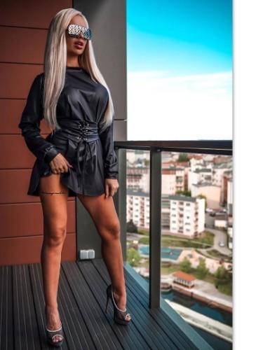 Sex ad by escort Anna (20) in Dubai - Photo: 5