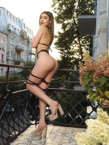 Sex ad by escort Yanina (21) in Dubai - Photo: 4