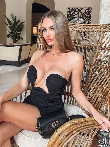 Sex ad by escort Vika (26) in Dubai - Photo: 1